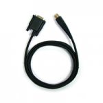 RS232 Cable CRR01, Straight