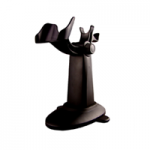 Hand-free Stand US100, Black