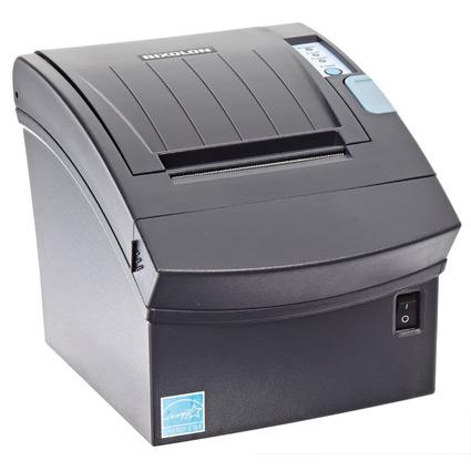 Mobile pos printing, srp-350plusiii – bixolon mobile printing.